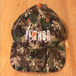 OTTO Cameo Dirty Hooker Fishing Hat